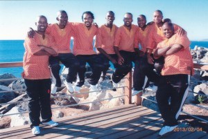 Abonwabisi brothers