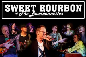 Sweet Bourbon & Bourbonnettes 4