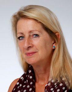 Margriet Jansen